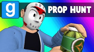 Download Gmod Prop Hunt Funny Moments - The Ambition is Real (Garry's Mod) Video