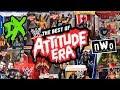 Download Best WWE ATTITUDE ERA Action Figures From Mattel Video