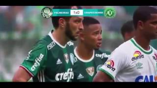 Download Último partido del Chapecoense antes del accidente aéreo. #FuerzaChapecoense Video