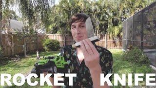 Download 150 mph Rocket Knife Video