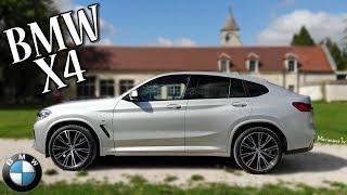 Download BMW X4 M SPORT / ESSAI [FR] Video
