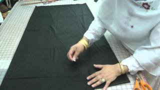 Download perfect trouser cutting Video
