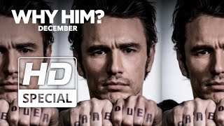 Download Why Him | ' Why I Game' | Official HD Featurette 2016 | Official HD Featurette 2016 Video