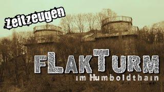 Download Zeitzeugen berichten: Der Flakturm Humboldthain Video