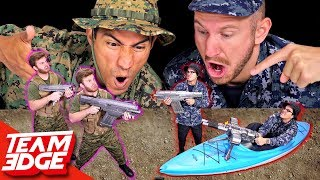 Download Ultimate Warfare Challenge!! Video