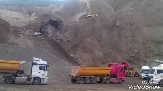 Download Tehlikeli işler taş ocağı 1 Video