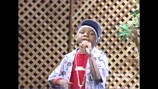 Download 4 Year Old Kid Writes A Rap Song After Losing His Mom! Video