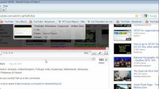Download How to Bypass Blocked Youtube Videos VEVO Video