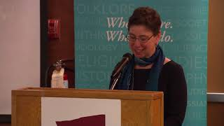 Download Immigration and Sustainable Development Symposium: Rural Development Video