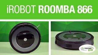 Download iRobot Roomba 866: la nostra recensione (ITA Video