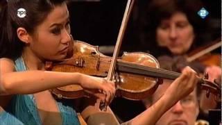 Download Sarah Chang plays Sibelius Violin Concerto in D minor (full) Video