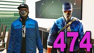 Download WATCH DOGS 2 MARCUS OUTFIT! - Grand Theft Auto 5 Multiplayer Part 474 Video