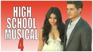 Download 5 Things We Need in 'High School Musical 4' Video