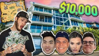 Download $10,000 TREASURE HUNT IN CLOUT HOUSE (impossible) Video