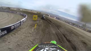 Download GoPro HD: Ryan Villopoto's Championship Win - Miller MX Lucas Oil Pro Motocross Championship 2013 Video