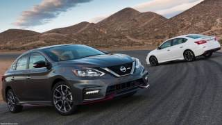 Download Official! 2017 Nissan NISMO Sentra Video