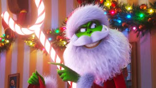Download 6 NEW The Grinch CLIPS Video