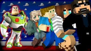 Download Minecraft: TOY STORY MURDER | MODDED MINI-GAME Video