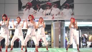 Download [직캠/Fancam]140331 부산 공개 쇼케이스 크레용팝(Crayon Pop) 어이(Uh-ee) Video