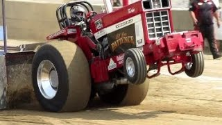 Download 2015 Super Stock Tractor Pulls in Greenwich NY Washington County Fair Video