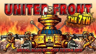 Download UNITED FRONT THE 7TH: MSA EXTRA OPS Video
