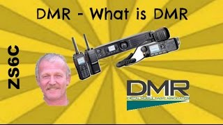 Download DMR - What is DMR Video