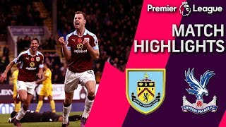 Download Burnley tops Crystal Palace in 3-2 thriller Video