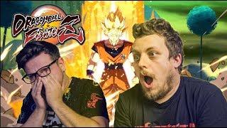 Download NEM TUDOM MI VAN, DE MŰKÖDIK!   Dragon Ball FighterZ Video