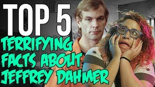 Download Top 5 Facts About Jeffrey Dahmer - Famous Serial Killers // Dark 5 | Snarled Video