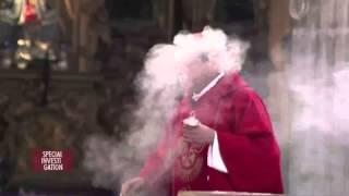 Download Légionnaires du Christ: un scandale au Vatican Video
