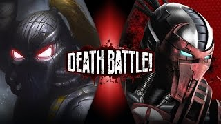 Download Fulgore VS Sektor (Mortal Kombat VS Killer Instinct) | DEATH BATTLE! Video