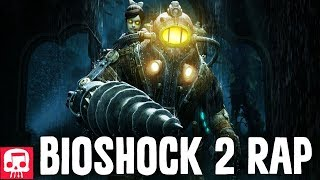 Download BIOSHOCK 2 RAP by JT Music - ″Daddy's Home″ Video