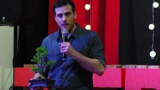 Download ¿Cómo entrenarse para las Grandes Oportunidades? | Martín Giura | TEDxDurazno Video
