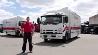 Download Snap-on Tools Franchisee - Paul Woosnam Video