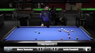 Download Focus 8 Ball 2019 Video