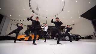 Download ″Lazarus″- Trip Lee | Scott Forsyth Choreography ft. BROTHERHOOD | @scott4syth Video