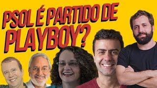 Download PSOL é partido de PLAYBOY? ENTENDA!   por Renan Santos Video