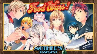 Download Why We Love Food Wars! - Shokugeki no Soma's Recipe for Success Video