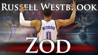 Download Russell Westbrook - Zod Video