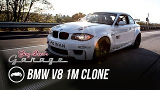 Download 2008 BMW V8 1M Clone - Jay Leno's Garage Video