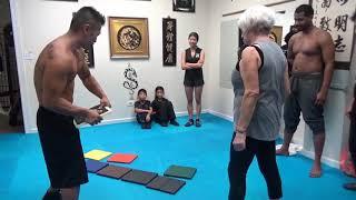 Download The Ultimate Black Martial Arts Board #2 Video