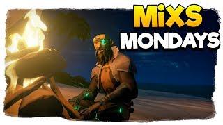 Download We're LIVE! 🔴Mix's Mondays - Pro Seas Player Confirmed Video