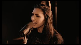 Download UNLEASH THE ARCHERS - Awakening (Full Band Playthrough Video)   Napalm Records Video