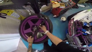 Download #KRSTDRFT drift lifestyle vlog #158 Video