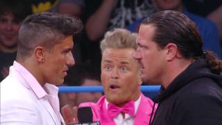 Download EC3 Places the Blame for What Happened to His Aunt on One Person (Aug. 20, 2014) Video