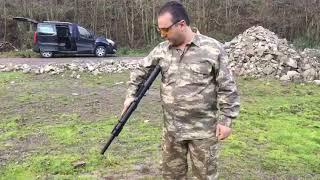 Download Ranger Bullpup 20 Cal Saçma Atışları Video