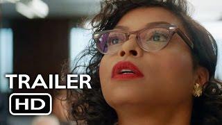Download Hidden Figures Official Trailer #1 (2017) Taraji P. Henson, Janelle Monáe Drama Movie HD Video