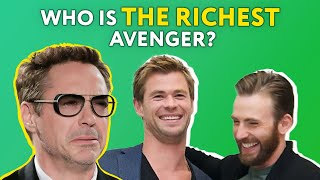 Download Avengers Endgame: Net Worth Revealed | ⭐OSSA Video