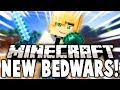 Download NEW MINECRAFT BEDWARS UPDATE!? Video