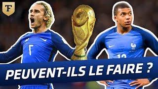 Download La France peut-elle gagner la Coupe du monde 2018 ? Video